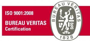 BV_Certification_IRIS ISO 9001
